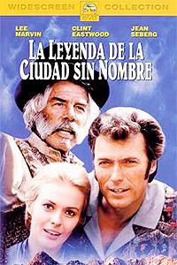 Cartel de cine oeste 1969