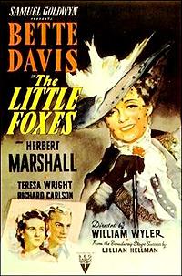 Cartel de cine clasico 1941