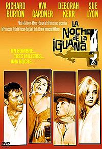 Cartel de cine literatura 1964