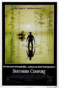 Cartel de cine belico 1981