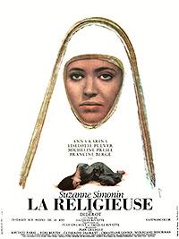 Cartel de cine Europeo 1966