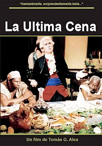 Cartel de cine Cubano 1979