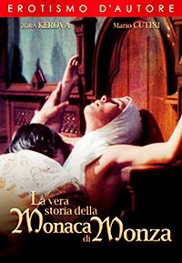 Cartel de cine erótico1980
