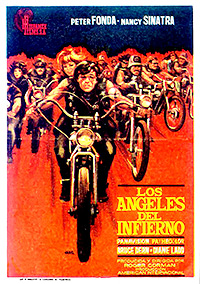 Cartel de cine independiente 1966