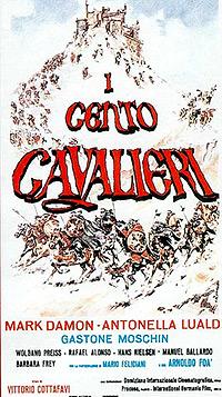Cartel de cine Italiano 1964