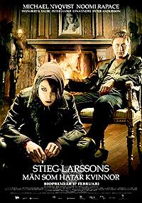 Cartel de cine Sueco 2009