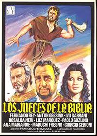Cartel de cine erótico 1965
