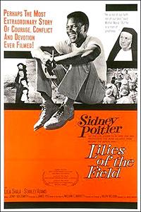 Cartel de cine cristiano 1963