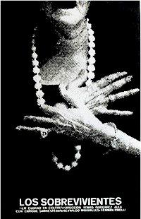 Cartel de cine clasico 1979