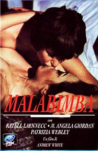 Cartel de cine erotico 1979