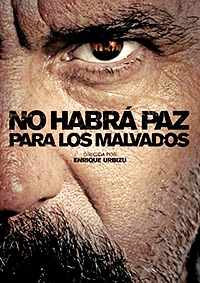 Cartel de cine Español  2011
