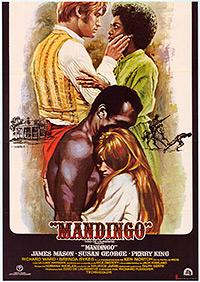 Cartel de cine aventuras 1975