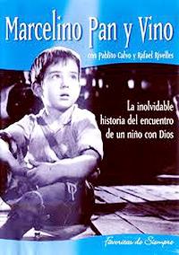 Cartel de cine Español 1954