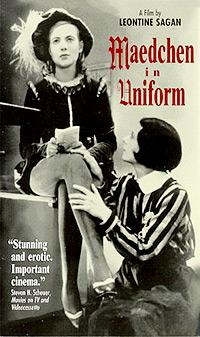 Cartel de cine erotico 1931