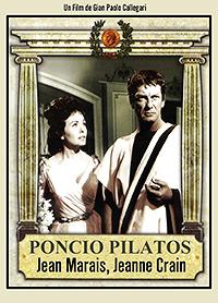 Cartel de cine clasico 1962
