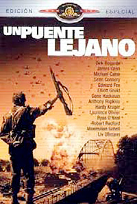 Cartel de cine bélico 1977