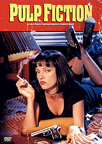 Cartel de cine clásico 1994