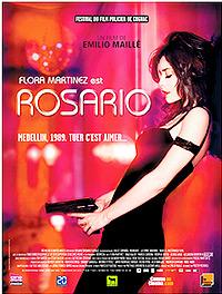 Cartel de cine Latino 2005