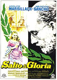 Cartel de cine Español 1959