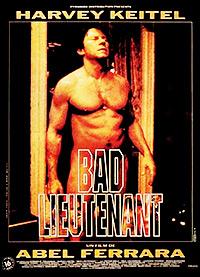 Cartel de cine intriga 1992