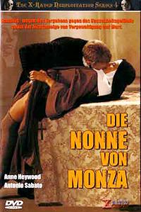 Cartel de cine erótico 1964
