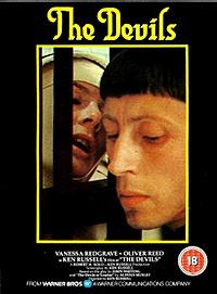 Cartel de cine erótico 1971