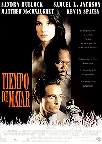 Cartel de cine clásico 1996