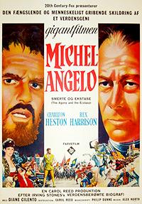 Cartel de cine belico 1965